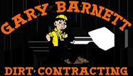 Gary Barnett Dirt Contracting