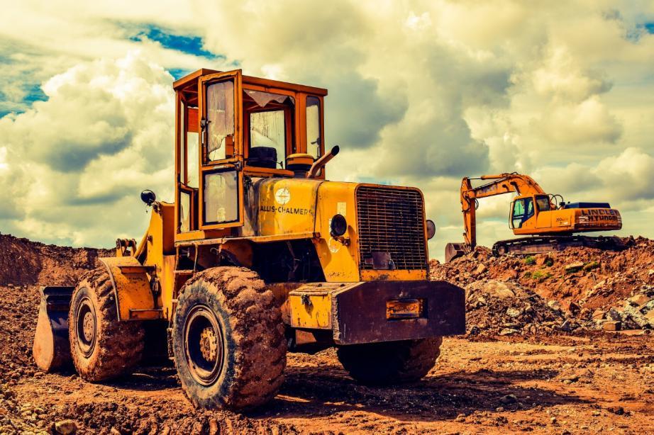 dirt contracting